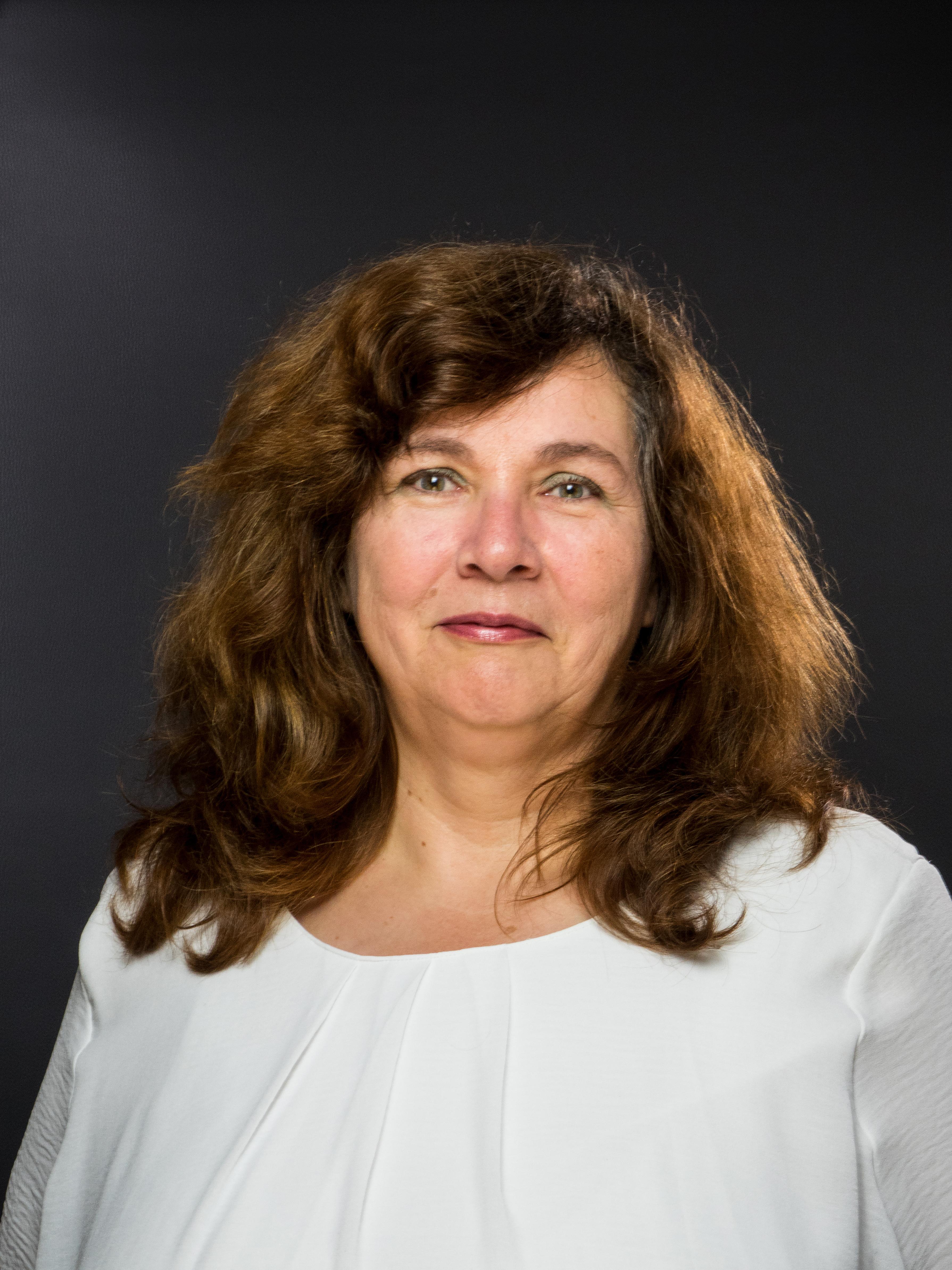 Jutta Conrad