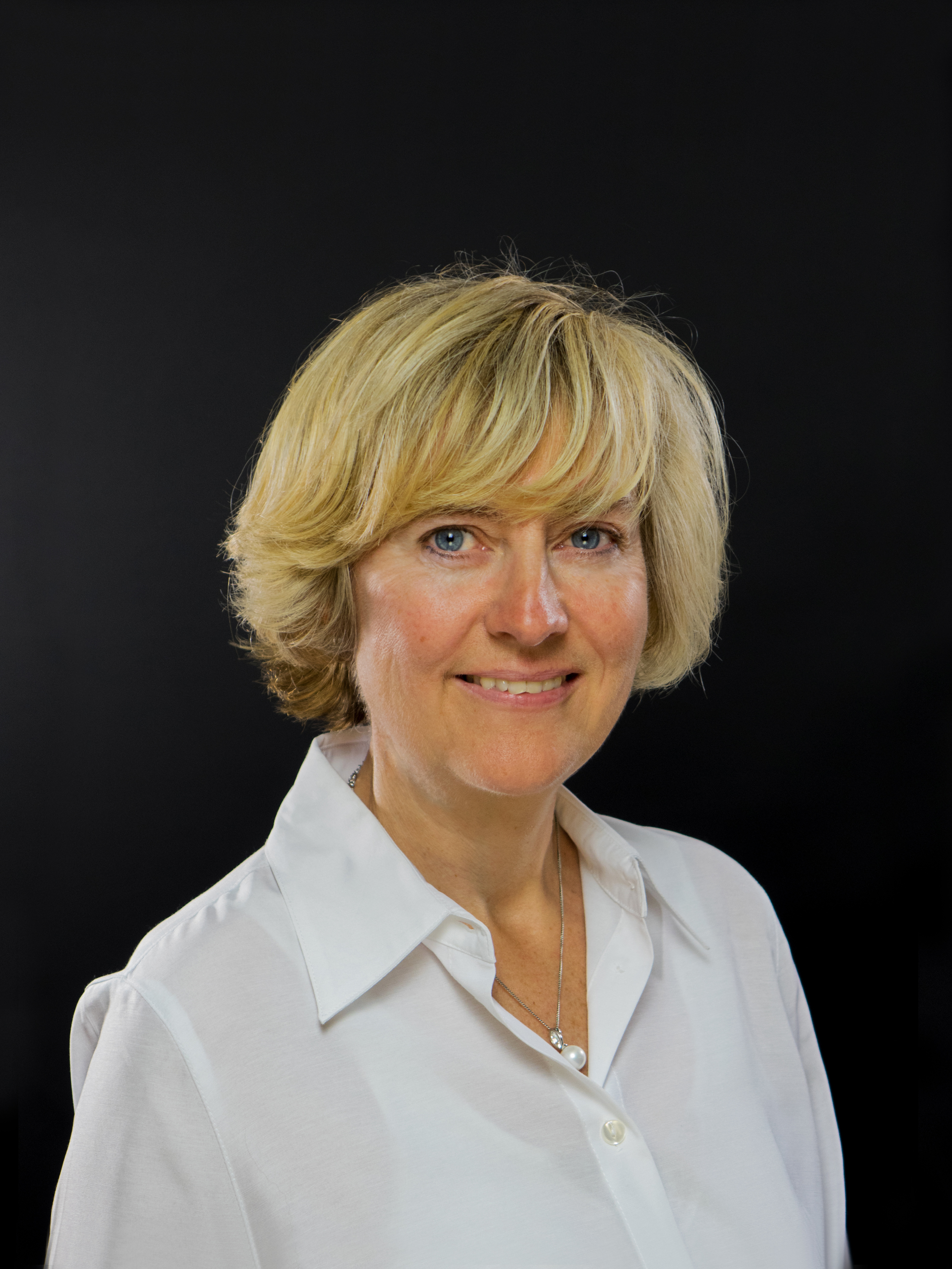 Susanne Biesenbach